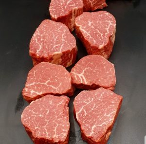 tenderloin black angus